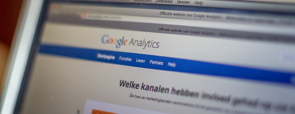 Email Marketing measured with google analytics